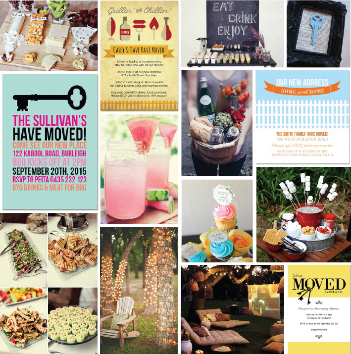 Paperdivas blog 10 steps to a rad housewarming party for Housewarming party activities